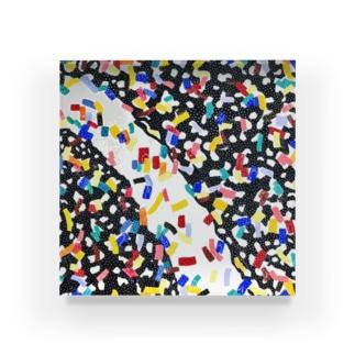 ノノ Acrylic Block