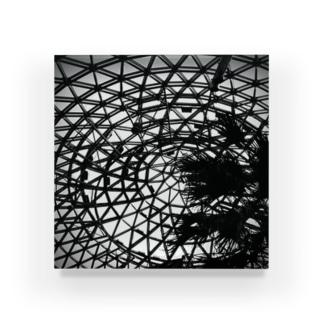 EDEN Acrylic Block