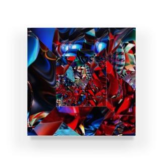 Mayu Art  Acrylic Block