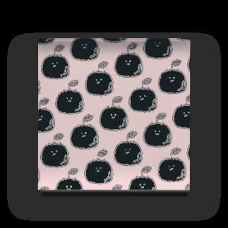 なるのパターン(ご想像にお任せします🍌) Acrylic Block