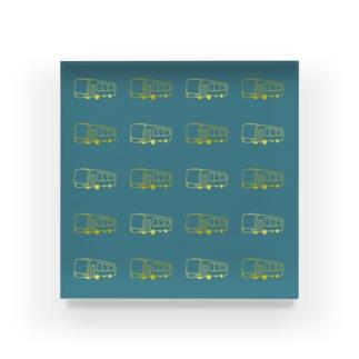 9/20アクリルブロック Acrylic Block