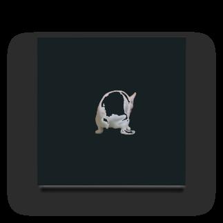 chihirock5753のフレンチブルドッグ Acrylic Block