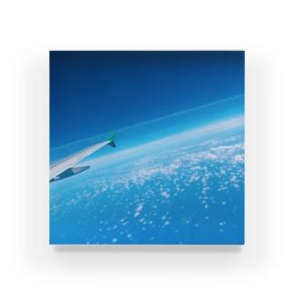 skySky Acrylic Block