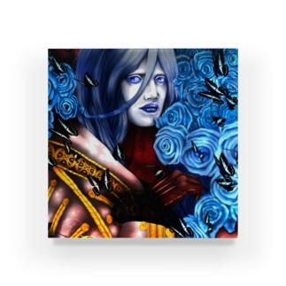 死神 Acrylic Block