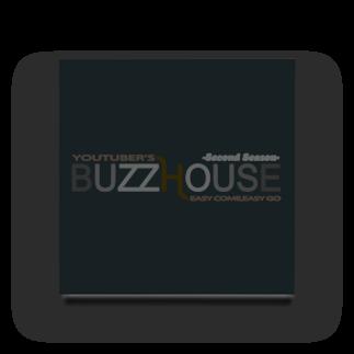 TOPSTAGEshopのBUZZ HOUSE 2nd Acrylic Block