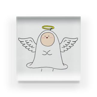 Angel - テンシ Acrylic Block
