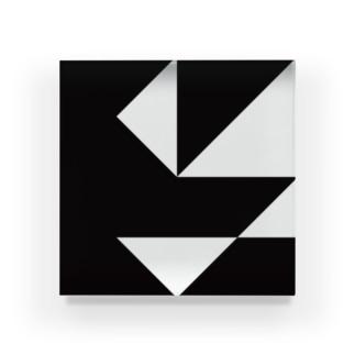 KITERETZ Logo Acrylic Block