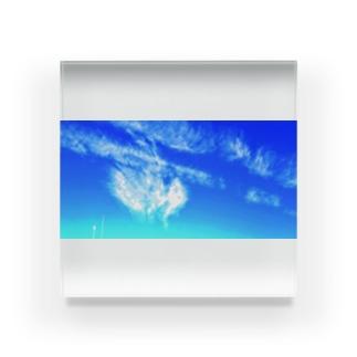 麒麟 Acrylic Block