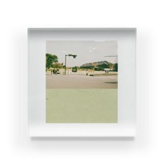 🎞 Acrylic Block