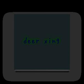 deer xingのdeer xing  Acrylic Block