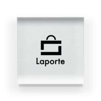Laporte  Acrylic Block