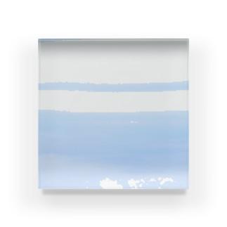 AIR Acrylic Block