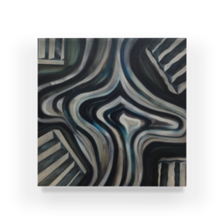 NAGISA STAIRSの階段-レプリカ- Acrylic Block