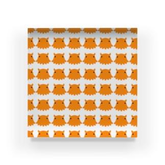 メンダコ増殖中 Acrylic Block
