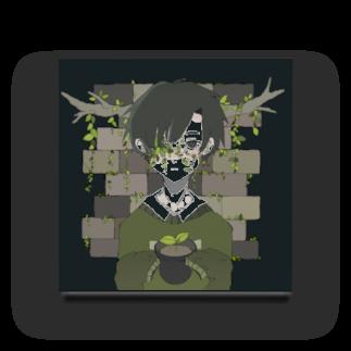 amber_089のでぃあーくん Acrylic Block