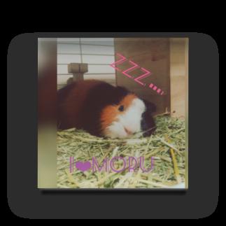 ユンユナのアイラブモルモット  Acrylic Block
