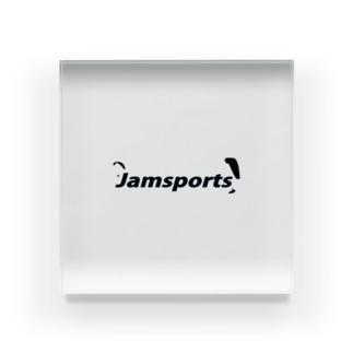 2020Jamsports001 Acrylic Block