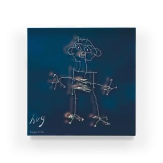 hug goods Acrylic Block