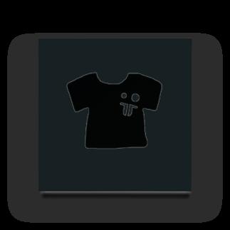 bocoxodesignShopのsummerMONSTAR【T】 Acrylic Block