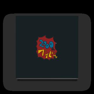 sakaiの2000ベイビー Acrylic Block