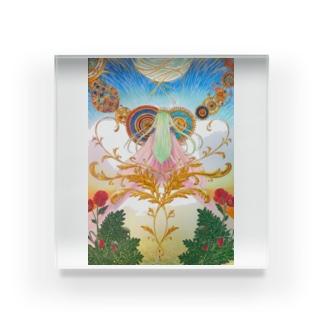 「Awakening-覚醒-」ver. Acrylic Block