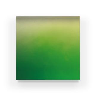CREAM_SODA Acrylic Block