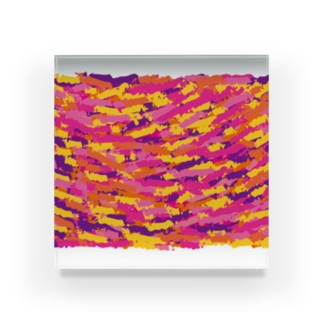 柄 Acrylic Block