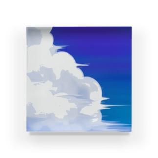 SORA-2019- Acrylic Block