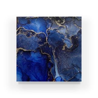 𝚌𝚕𝚗.の03 Acrylic Block