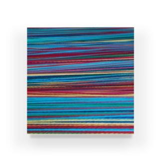 タテイトズ Acrylic Block