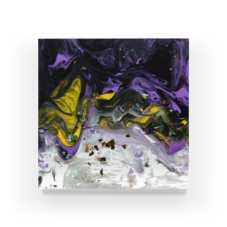 Gz Acrylic Block
