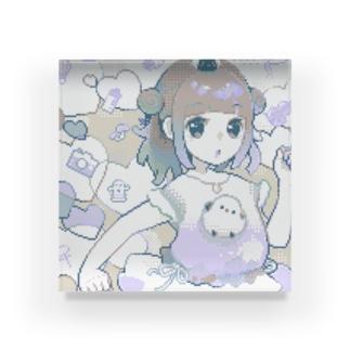 カヨSHOPのぽぇー Acrylic Block