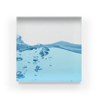 水槽 Acrylic Block