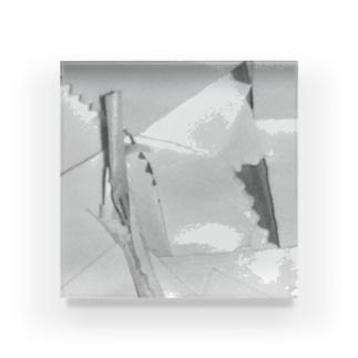 脇役 Acrylic Block