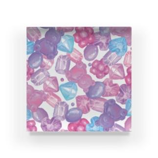 kirakira Acrylic Block