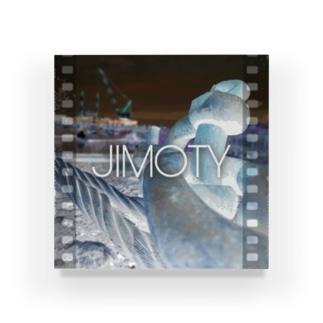 【JIMOTY 】 Acrylic Block