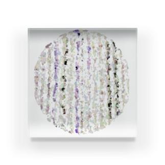 Pathology4 Acrylic Block