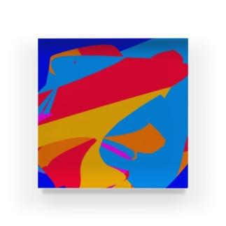 時と涙の部屋。 Acrylic Block