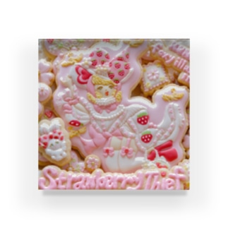 Sweet Cookie Acrylic Block Acrylic Block