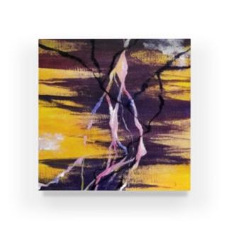 夜伽 Acrylic Block