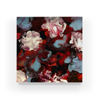 Io Acrylic Block
