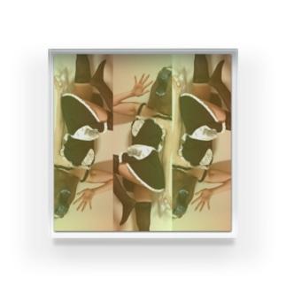 UMaid タイプB Acrylic Block