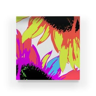 HIMAWAEI/混乱 Acrylic Block