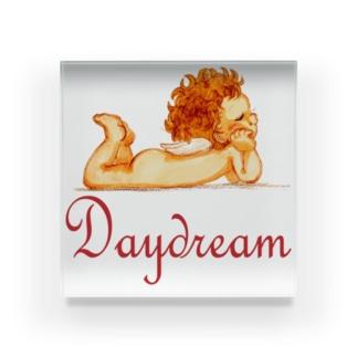 Daydream Acrylic Block