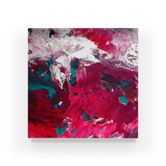 Jb Acrylic Block