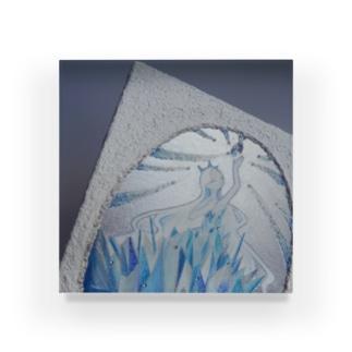 アクリルブロック2 Acrylic Block