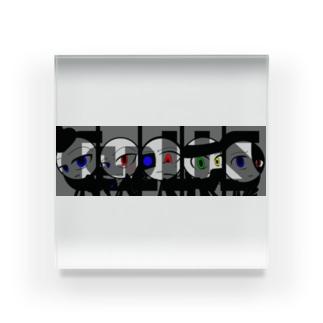 集結:Can-VS Acrylic Block