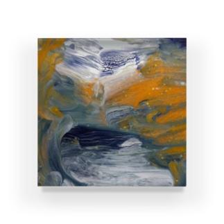 Jo Acrylic Block