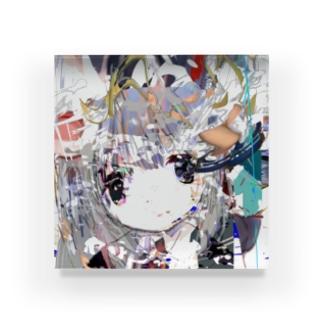 nuance# Acrylic Block