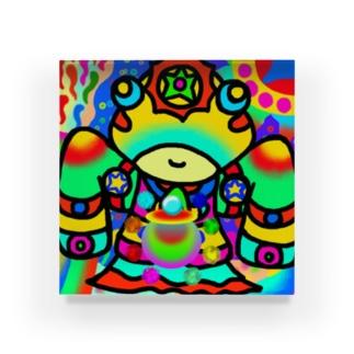 星の守護神・ハイリス Acrylic Block